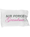 Air Force Grandma - Pillow Case - Unique Gifts Store
