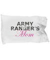 Army Ranger's Mom - Pillow Case - Unique Gifts Store