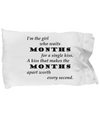 A Single Kiss - Pillow Case - Unique Gifts Store