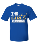 The Hottest Girls Running - Unique Gifts Store