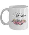 Maria - 11oz Mug v2 - Unique Gifts Store