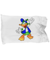 Duck - Pillow Case