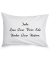 I Love You - Pillow Case - Unique Gifts Store