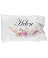 Helen v8 - Pillow Case