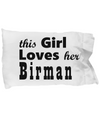 Birman - Pillow Case - Unique Gifts Store