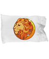 Zodiac Sign Leo - Pillow Case - Unique Gifts Store