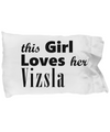 Vizsla - Pillow Case - Unique Gifts Store