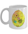 Easter Egg #11 - 11oz Mug - Unique Gifts Store
