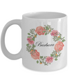 Barbara - 11oz Mug - Unique Gifts Store