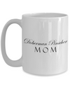 Doberman Pinscher Mom - 15oz Mug
