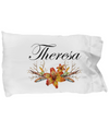 Theresa v3 - Pillow Case
