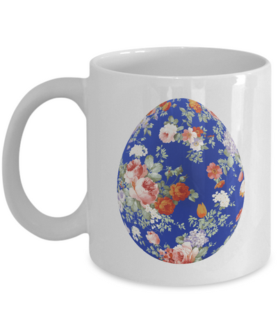 Easter Egg #03 - 11oz Mug - Unique Gifts Store