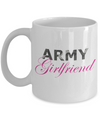 Army Girlfriend - 11oz Mug - Unique Gifts Store