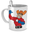 Cowboy - 11oz Mug - Unique Gifts Store