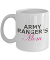 Army Ranger's Mom - 11oz Mug - Unique Gifts Store