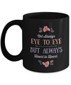 Always Heart To Heart - 11oz Mug