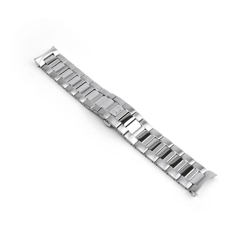 Alpiner Automatic Stainless Steel Bracelet ref. ALB-5254E-6
