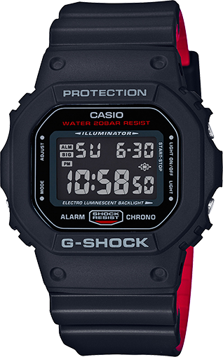 Digital DW5600HR-1