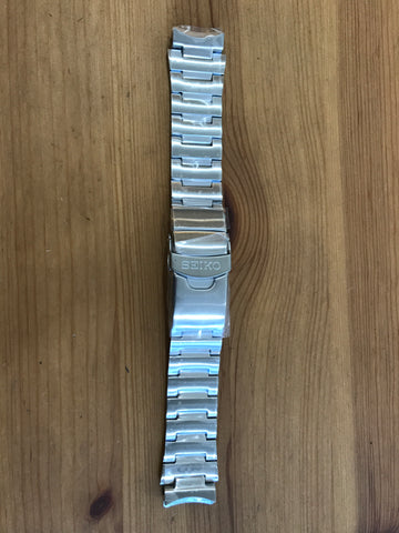 Seiko New Monster Bracelet  MOJT441J9