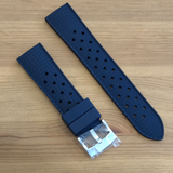 ALPINA SEASTRONG DIVE STRAP 22MM  ALR-NAVY