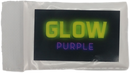 Purple Glow in The Dark Powder - 10 grams - Pigment Glow Powder - The Epoxy Resin Store