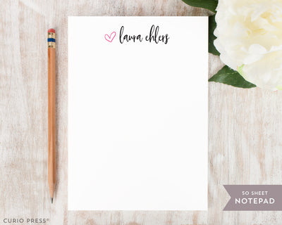 Adorable: Notepad - Curio Press