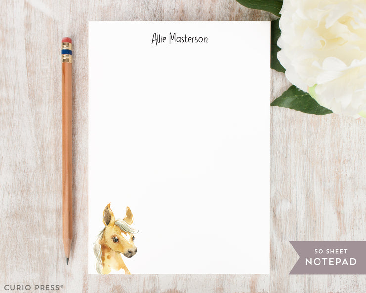 Baby Animals: Notepad - Curio Press