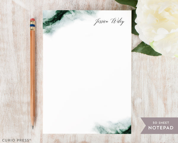 Ethereal: Notepad - Curio Press