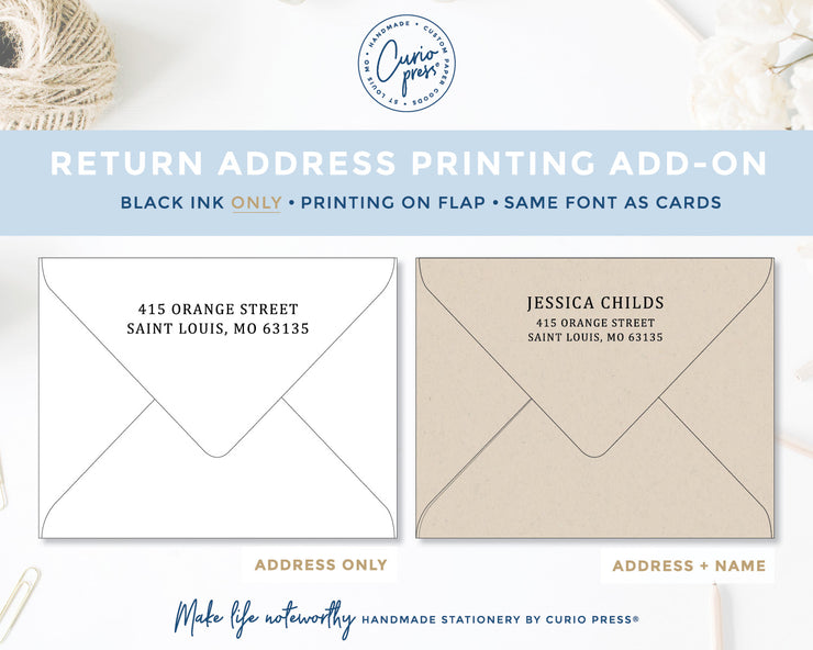 Navy Splash: Flat Card Set