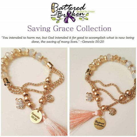 Saving Grace Jewelry Collection
