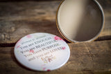Inspirational Pocket Mirrors