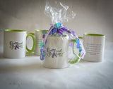 Saving Grace Collection: Coffee/ Tea Mug