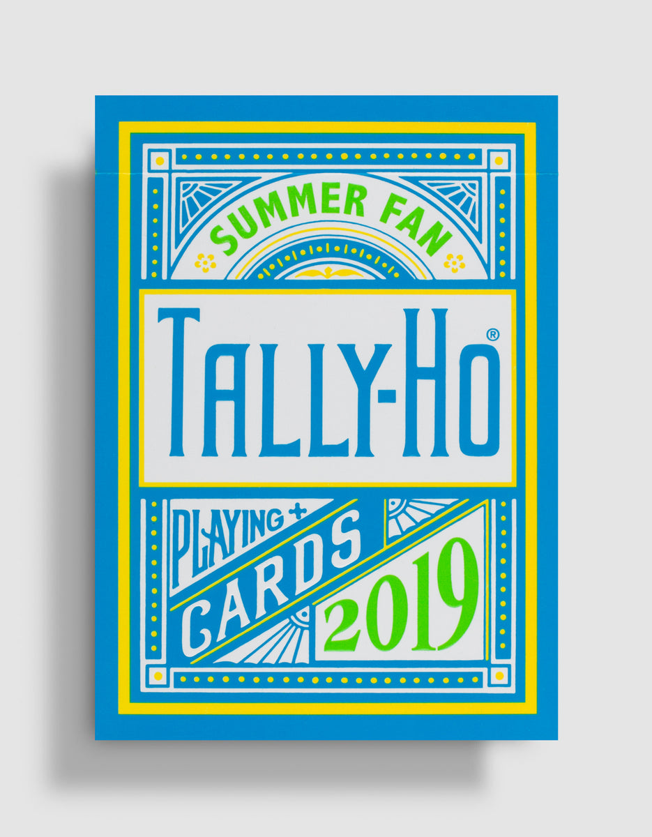 Tally Ho Summer Fun