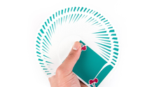 Cherry Casino Playing Cards V3