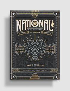 National Playing Cards