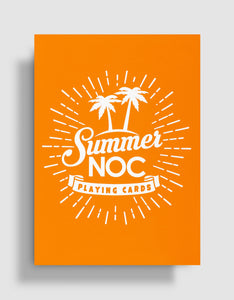 Summer NOC Orange