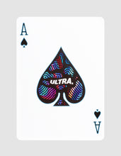 Ultra Playing Cards by Gemini Ace of Spades