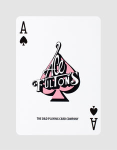 Ace Fulton's Casino Pink