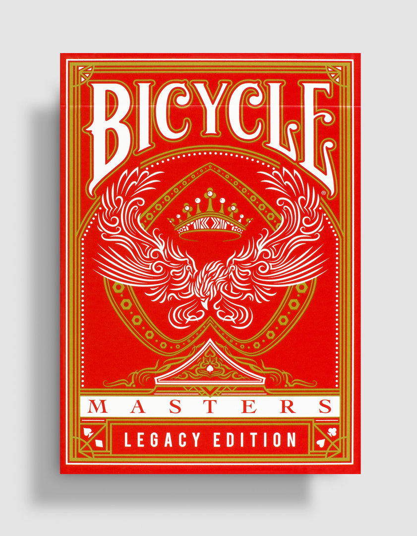 Bicycle Masters Legacy