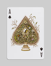 Cabinetarium Playing Cards Ace of Spades