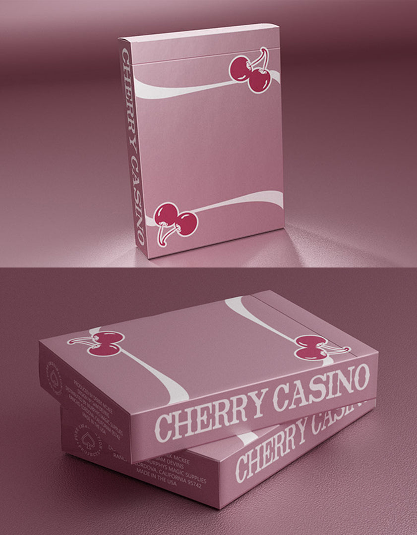 Cherry Casino Flamingo Quartz (Pink)