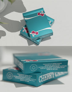 Cherry Casino Tropicana Teal