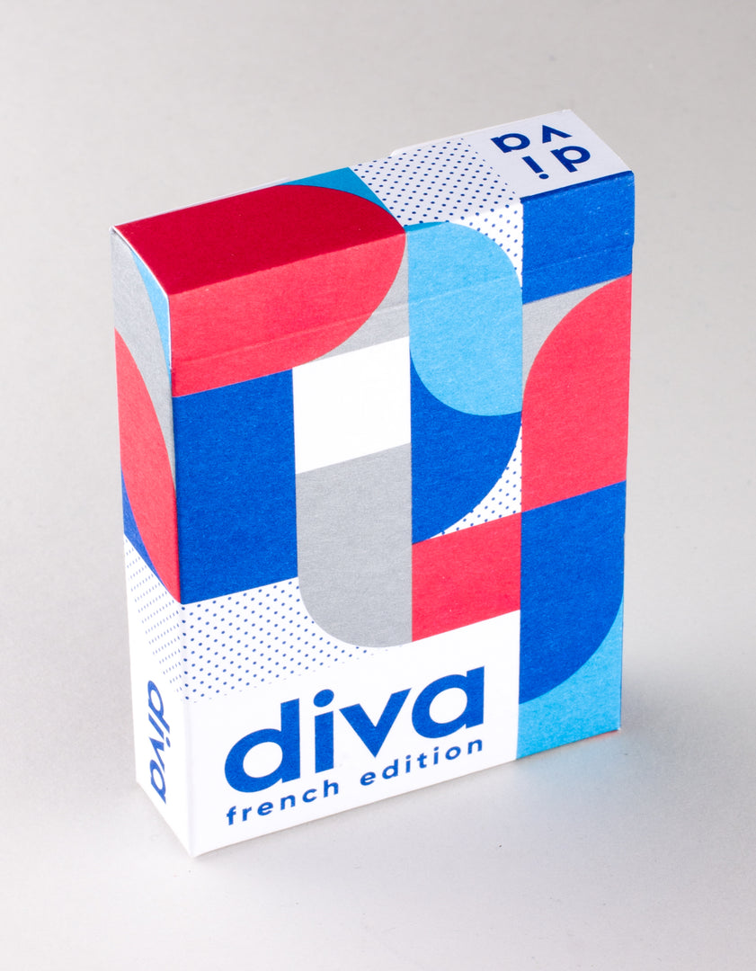 DIVA French Edition
