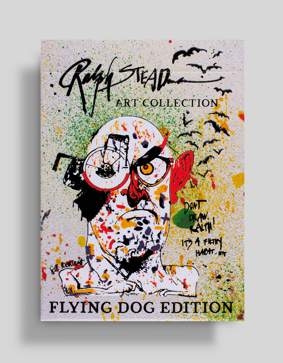 Flying Dog, Edition 2