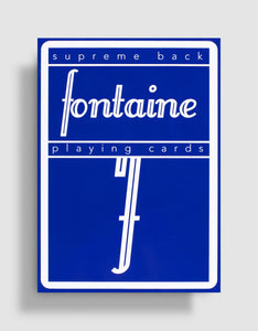 Fontaine Blue