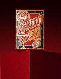 Gaslamp Playing Cards Art of Play