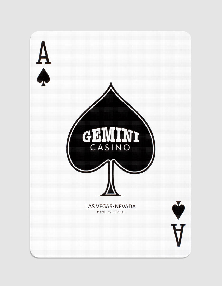 Gemini Casino Purple