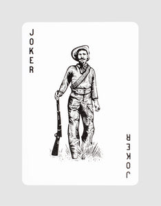 Lonestar Playing Cards Joker