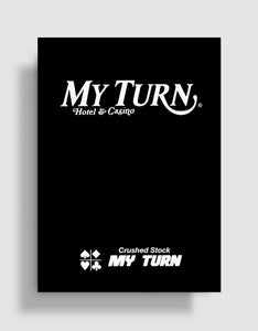 MyTurn Hotel and Casino