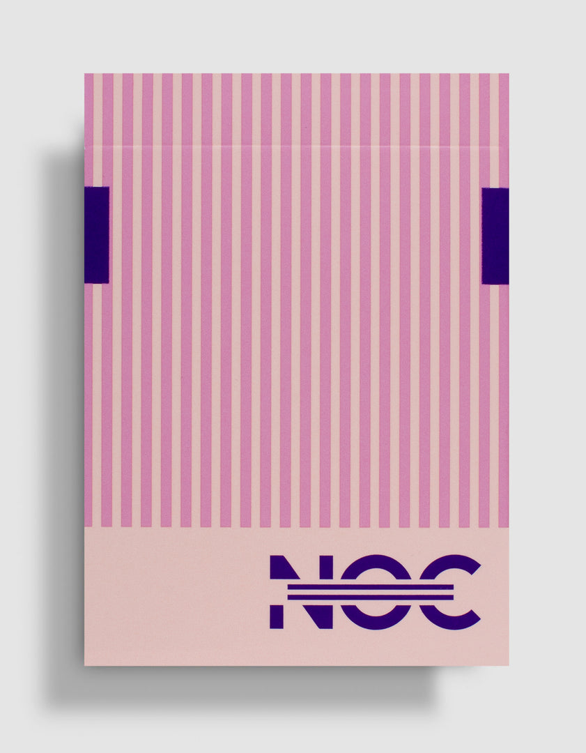 NOC3000X2 Pink (Limited Ed.)